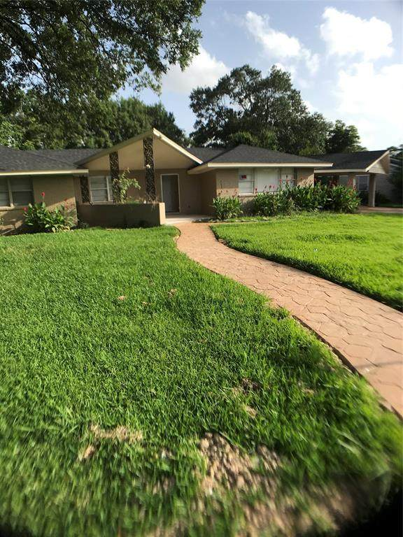 7714 Alanwood Street, Houston, TX 77061 (MLS #52099668) :: The SOLD by George Team