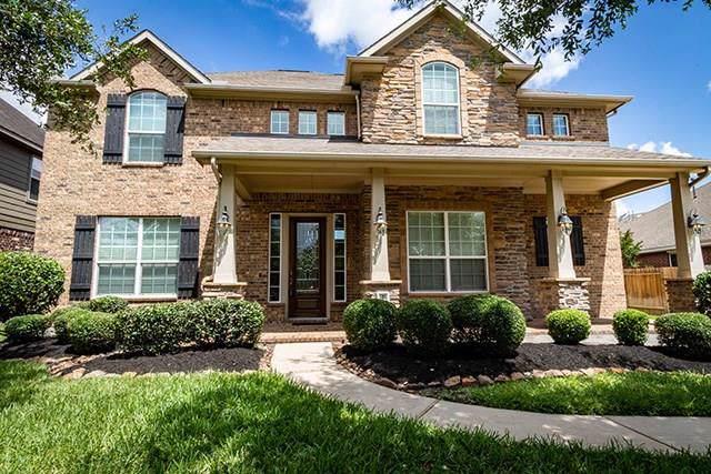 24554 Yorktown Heights Drive, Porter, TX 77365 (MLS #52124951) :: The Jill Smith Team