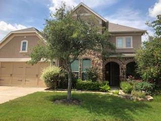 27722 Gable Creek Court, Katy, TX 77494 (MLS #52215343) :: JL Realty Team at Coldwell Banker, United