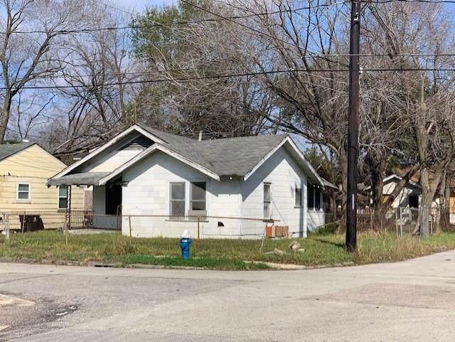 3625 Mcgowen Street, Houston, TX 77004 (MLS #52254373) :: Michele Harmon Team