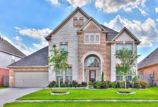 4310 Juniper Lane, Deer Park, TX 77536 (MLS #52269135) :: The Heyl Group at Keller Williams