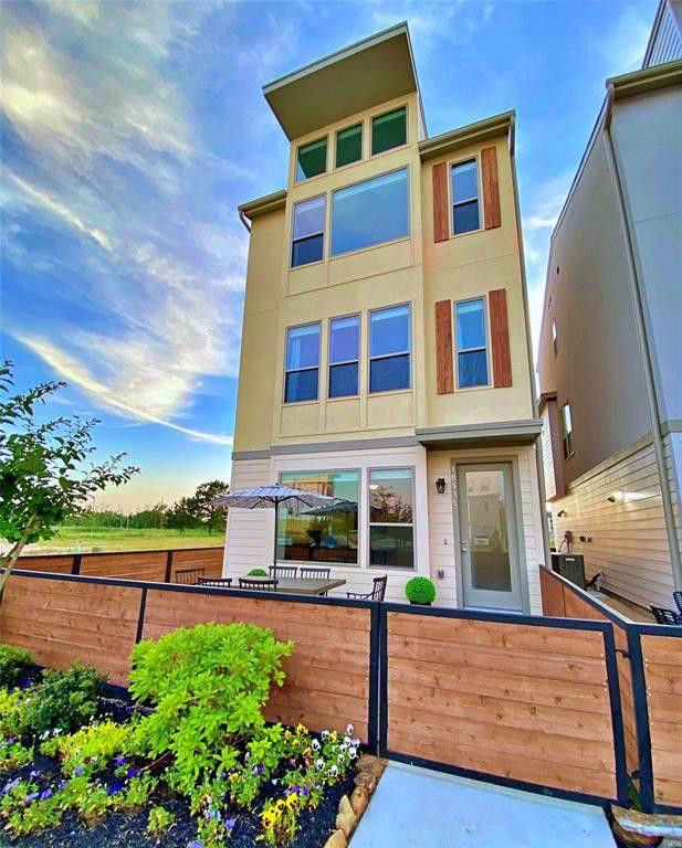 18632 Whimsic Alley, Shenandoah, TX 77385 (MLS #52299290) :: Texas Home Shop Realty