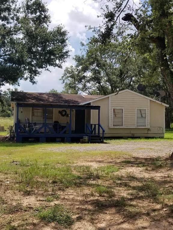 3225 Quail Lane, Madisonville, TX 77864 (MLS #52321208) :: The Bly Team