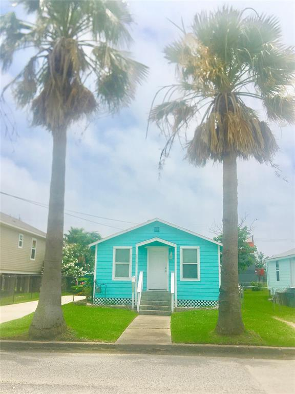 5919 Avenue R, Galveston, TX 77551 (MLS #52355562) :: Green Residential