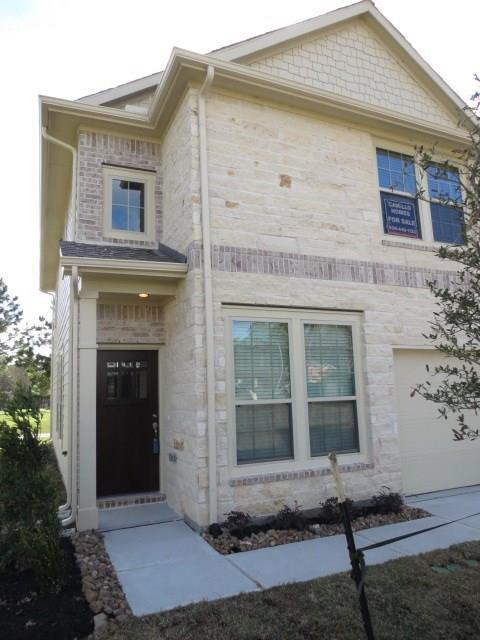 16020 Fountainview #20, Montgomery, TX 77356 (MLS #52358229) :: The SOLD by George Team
