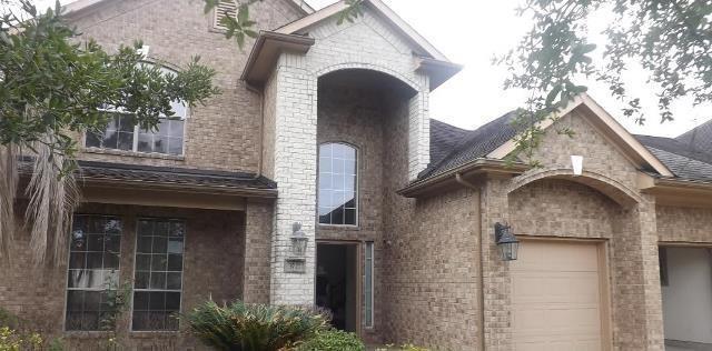 3727 Golden Shores Drive, Missouri City, TX 77459 (MLS #52390431) :: Fairwater Westmont Real Estate