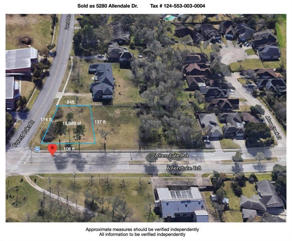 5280 Allendale Road - Photo 1