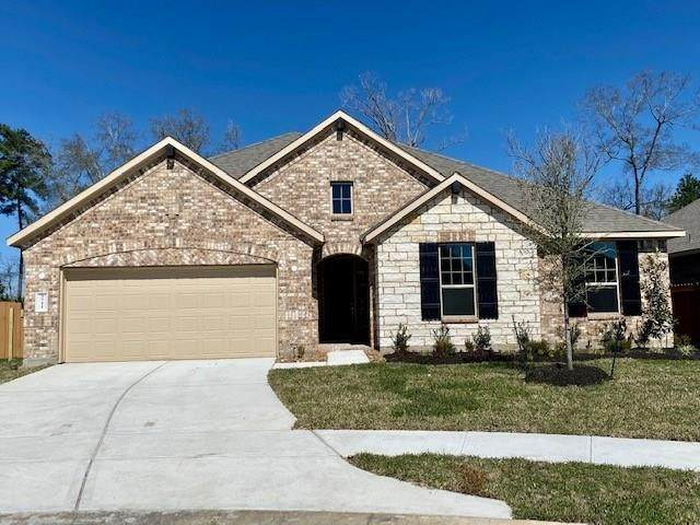 3711 Fox Creek, Other, TX 77386 (MLS #52405272) :: Christy Buck Team