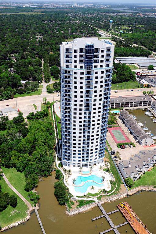 4821 Nasa Parkway 21E, Seabrook, TX 77586 (MLS #52430902) :: The SOLD by George Team