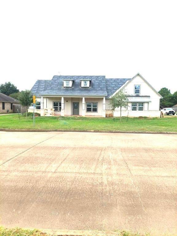 1401 Ward Bend Road, Sealy, TX 77474 (MLS #5250892) :: NewHomePrograms.com