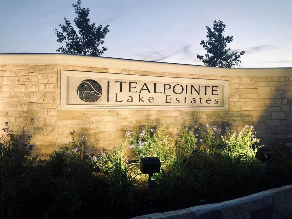 20402 Tealpointe Ridge Lane - Photo 1