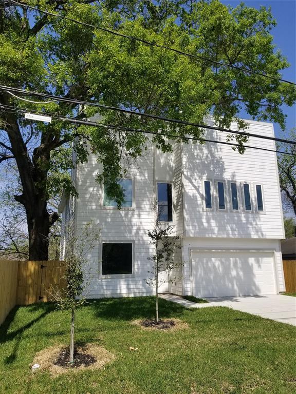 4508 Clover Street, Houston, TX 77051 (MLS #52574204) :: Texas Home Shop Realty