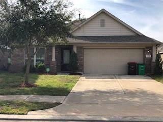2414 Scarlet View Lane, Fresno, TX 77545 (MLS #52690537) :: Texas Home Shop Realty