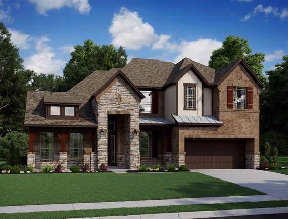 433 Ripple Edge Court, Katy, TX 77493 (MLS #52715621) :: Texas Home Shop Realty