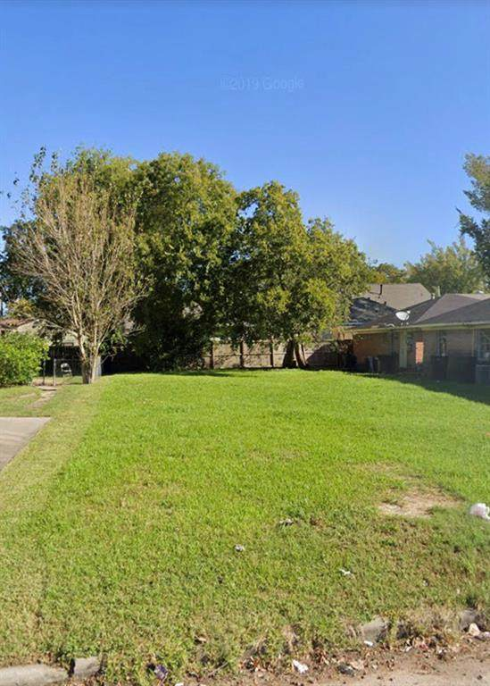 3609 Dennis Avenue, Houston, TX 77004 (MLS #52743327) :: Connell Team with Better Homes and Gardens, Gary Greene