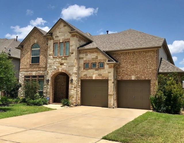 3814 Lone Rock Lane, Sugar Land, TX 77479 (MLS #52762404) :: Magnolia Realty