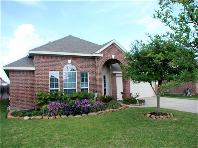 22914 Still Pond Drive, Tomball, TX 77375 (MLS #52770016) :: Green Residential