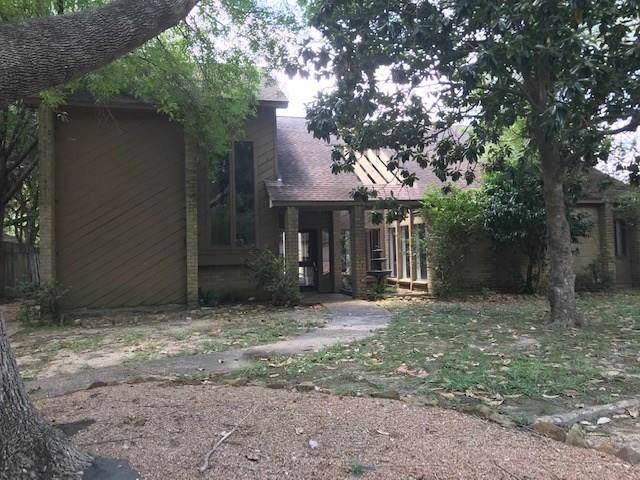 8126 17th Green Drive, Humble, TX 77346 (MLS #52778191) :: TEXdot Realtors, Inc.