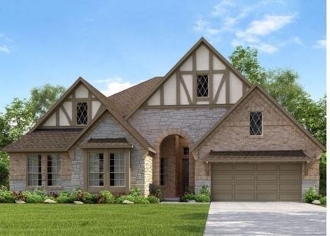 38 Coronal Way, Sugar Land, TX 77498 (MLS #52783506) :: Texas Home Shop Realty