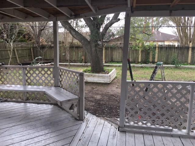 3426 S Luton Park Drive, South Houston, TX 77082 (MLS #52810197) :: Texas Home Shop Realty