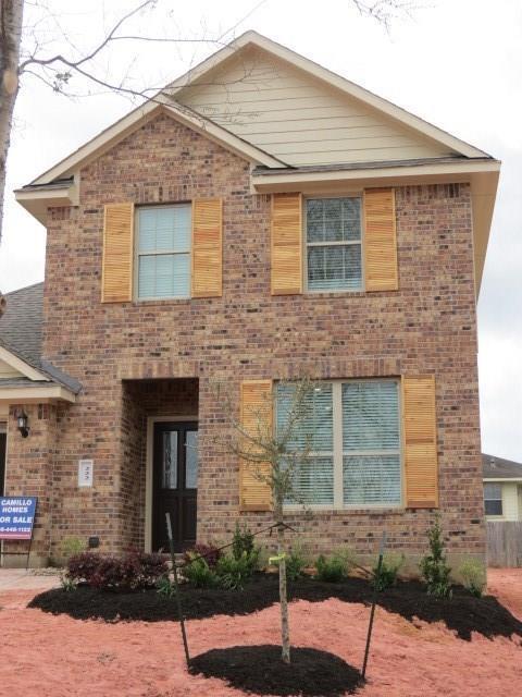 222 Cape Conroe, Montgomery, TX 77356 (MLS #52820602) :: TEXdot Realtors, Inc.