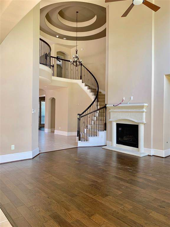 27950 Emory Cove Drive, Spring, TX 77386 (MLS #52961428) :: Caskey Realty