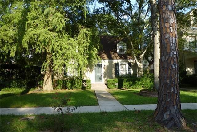 6513 Rutgers Avenue, West University Place, TX 77005 (MLS #52996526) :: Caskey Realty