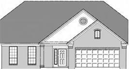 16718 East Whimbrel Circle, Conroe, TX 77385 (MLS #53058921) :: Giorgi Real Estate Group
