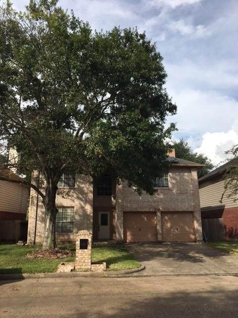 10122 Duchamp Drive, Houston, TX 77036 (MLS #53082647) :: Texas Home Shop Realty