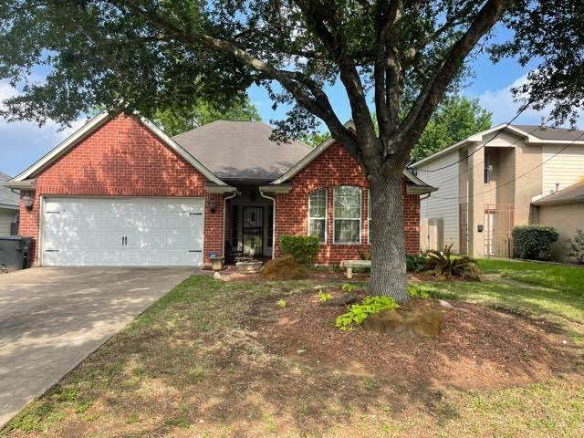 7925 Comal Street, Houston, TX 77051 (MLS #53086765) :: Caskey Realty