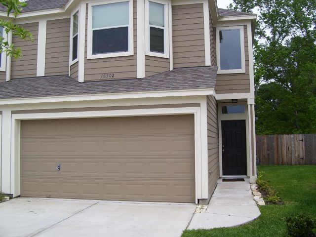 16502 Pentonshire Lane, Houston, TX 77090 (MLS #53133950) :: Texas Home Shop Realty