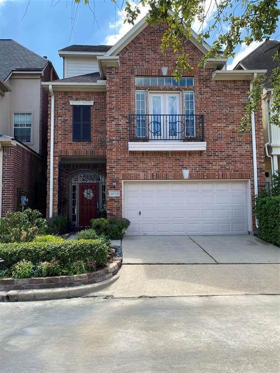 5339 Hidalgo Street, Houston, TX 77056 (MLS #53153874) :: Keller Williams Realty