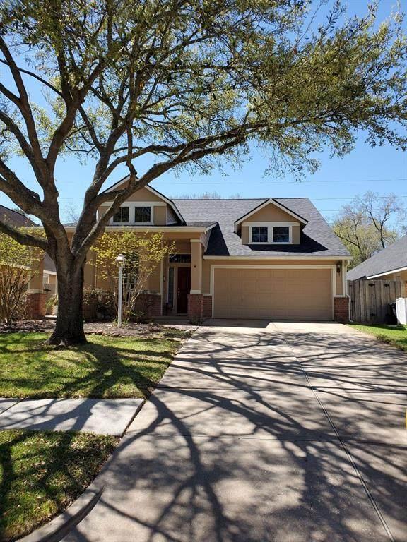 13107 Vivienne Westmoreland Drive, Cypress, TX 77429 (MLS #53212414) :: The SOLD by George Team