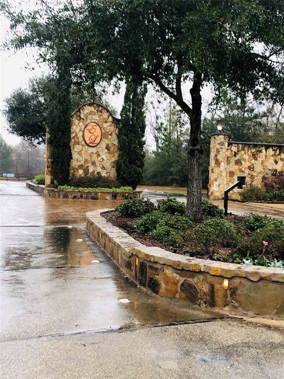 1594 Emerald Lakes Dr Drive, Willis, TX 77378 (MLS #5327558) :: The Queen Team