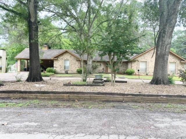 406 Cordell Drive, Crockett, TX 75835 (MLS #53292328) :: The Bly Team