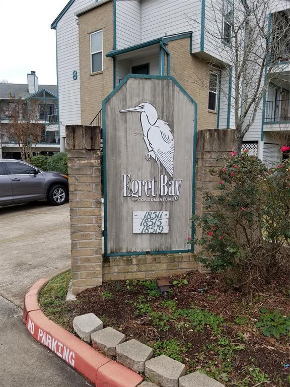 18519 Egret Bay Boulevard #1702, Houston, TX 77058 (MLS #53356023) :: Texas Home Shop Realty
