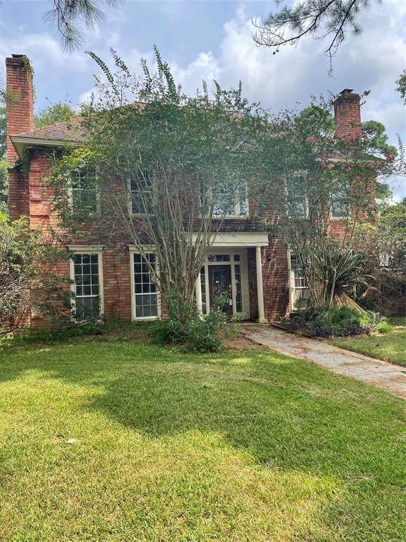 5203 Laurelwood Drive, Houston, TX 77345 (MLS #53363796) :: Len Clark Real Estate