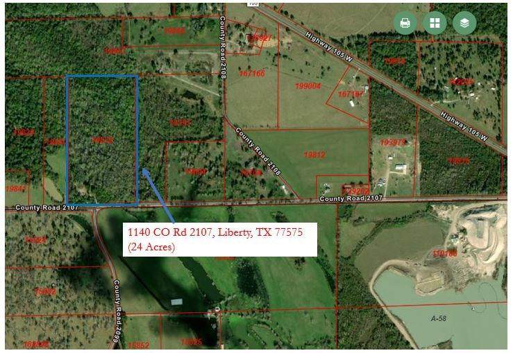1140 Co Rd 2107 - Photo 1