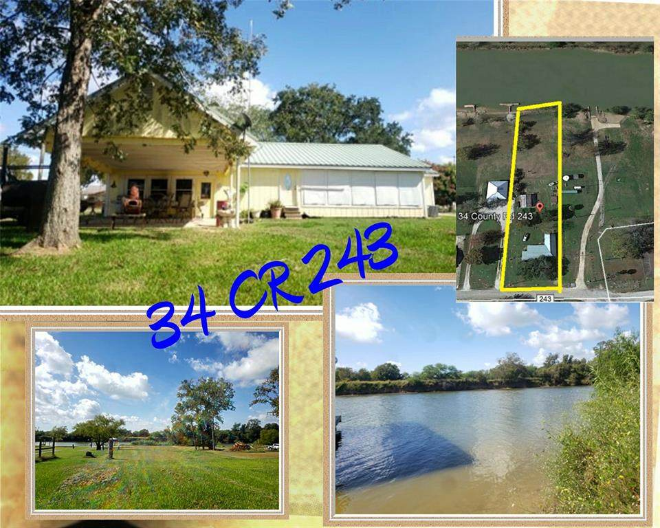 34 County Road 243 - Photo 1