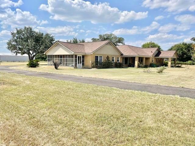 7944 Highway 71, Garwood, TX 77442 (MLS #53438984) :: All Cities USA Realty