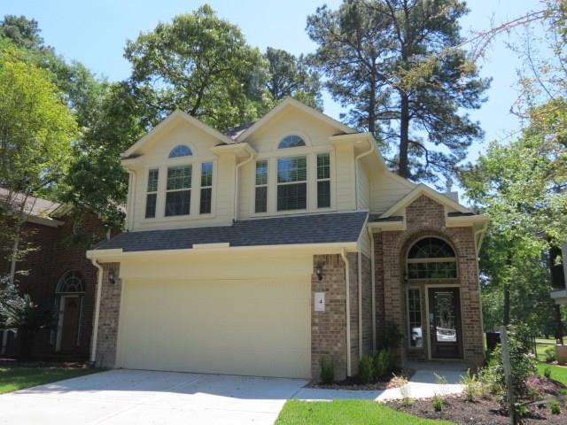 4 Presidio, Montgomery, TX 77356 (MLS #53467123) :: The Home Branch