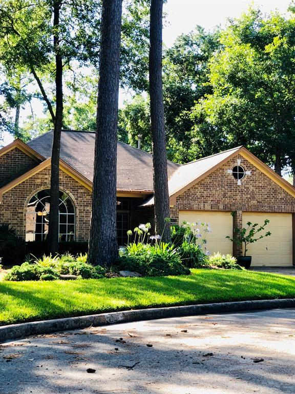 5423 Fern Park Drive, Houston, TX 77339 (MLS #53487170) :: JL Realty Team at Coldwell Banker, United