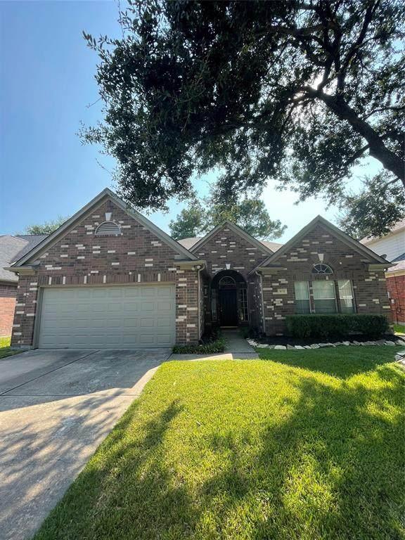19731 Creek Bend Trail, Houston, TX 77084 (MLS #5356864) :: Parodi Group Real Estate