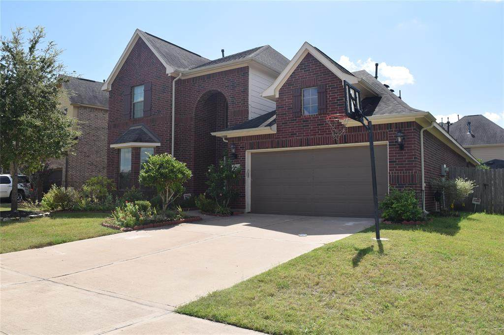 6638 Miller Shadow Lane - Photo 1