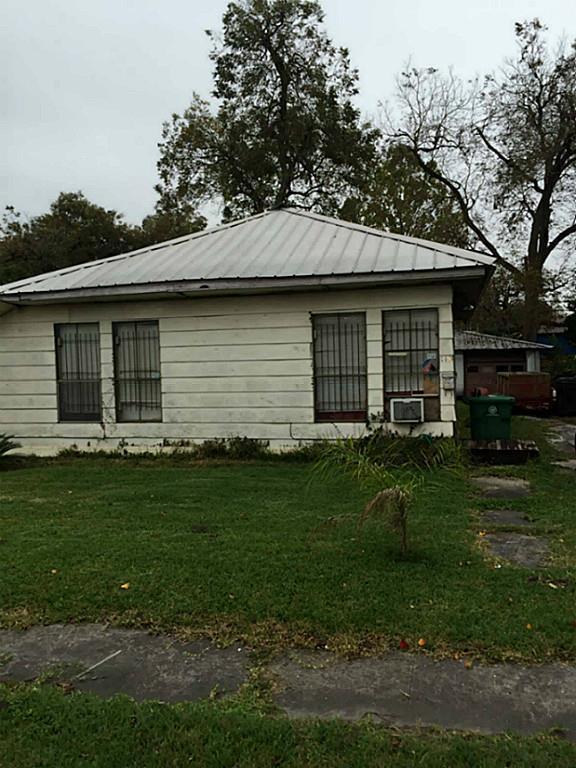 110 E 28th Street, Houston, TX 77008 (MLS #53613106) :: Texas Home Shop Realty