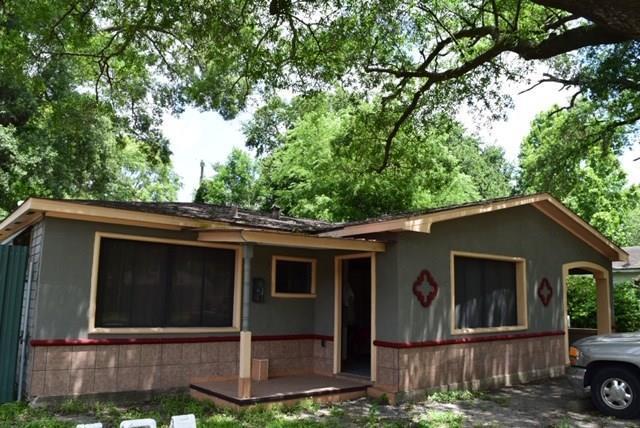 8125 Howard Drive, Houston, TX 77017 (MLS #53619015) :: Texas Home Shop Realty