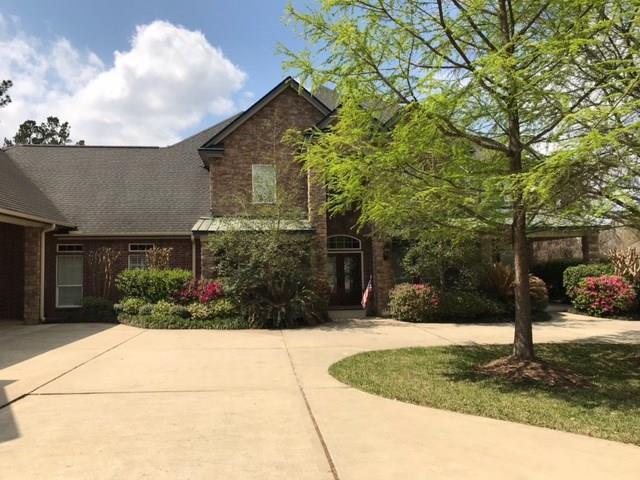 12881 Bruce Road, Willis, TX 77318 (MLS #53622731) :: Giorgi Real Estate Group