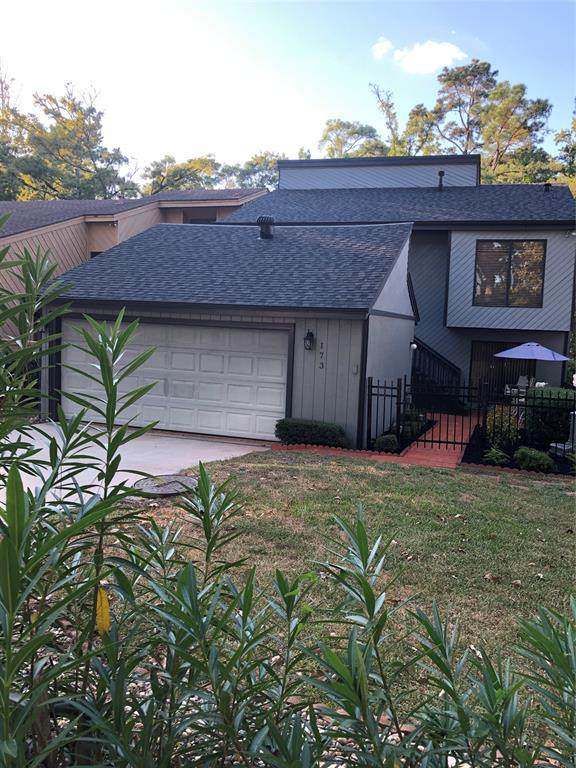 173 April Wind Court S, Montgomery, TX 77356 (MLS #53626020) :: The Wendy Sherman Team