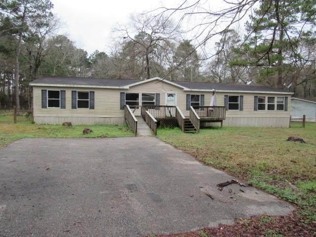 25221 Cedar Hill Drive, Hockley, TX 77447 (MLS #53627744) :: The Jill Smith Team