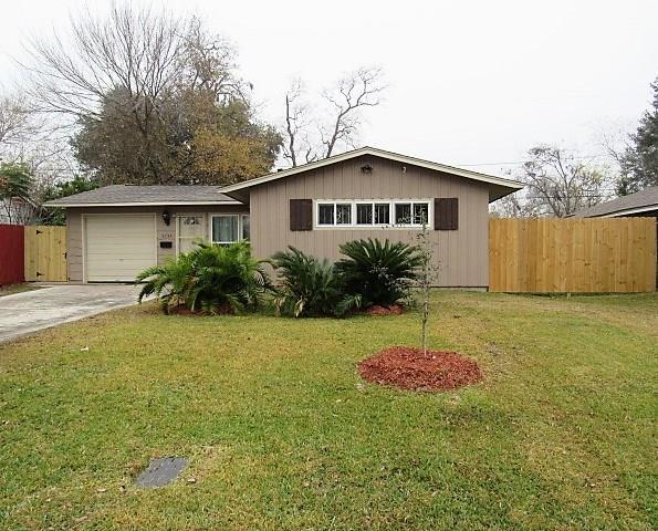 5735 Westover Street, Houston, TX 77033 (MLS #53696308) :: Texas Home Shop Realty